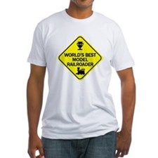 Model Railroader Shirt
