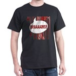 Bloody Brains Dark T-Shirt