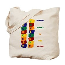 Unique Deaf Tote Bag