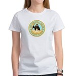 Philadelphia Homicide Divisio Women's T-Shirt
