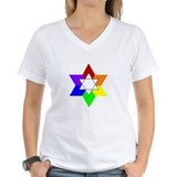 Rainbow Jew #1A & #1B Shirt