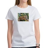 Jaguar on Branch Tee