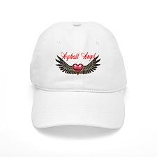 Asphalt Angel Baseball Cap