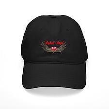 Asphalt Angel Baseball Hat