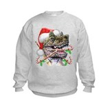 Dino Christmas Jumpers