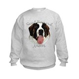 Saint Mom2 Sweatshirt