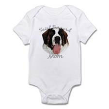 Saint Mom2 Onesie