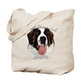 Saint Mom2 Tote Bag