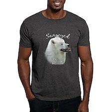 Samoyed Dad2 T-Shirt