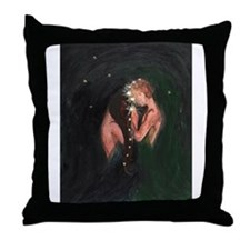 Unique Lauren originals Throw Pillow