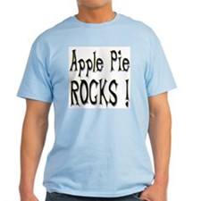 Apple Pie Rocks ! T-Shirt