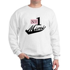 Number One Mimi Sweatshirt