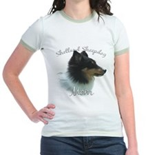 Sheltie Mom2 T