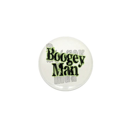 Boogey Man Mini Button (10 pack)