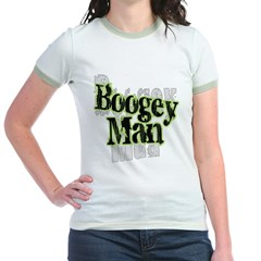 Boogey Man Jr. Ringer T-Shirt