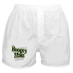 Boogey Man Boxer Shorts