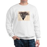Unique Acacia tree Sweatshirt
