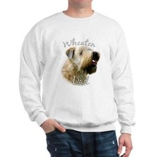 Wheaten Dad2 Sweatshirt