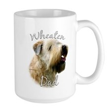 Wheaten Dad2 Mug