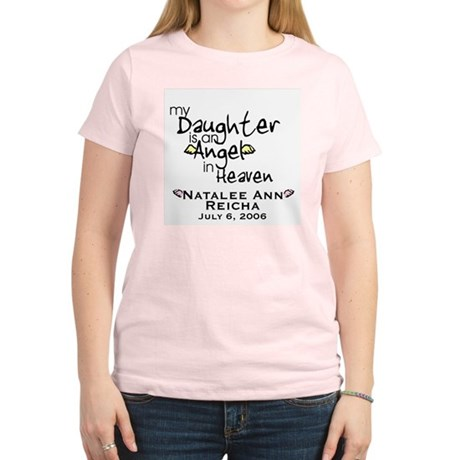 Custom for Tammy Women's Light T-Shirt