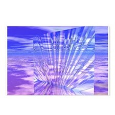 Refractions Postcards (Package of 8)