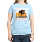 PITBULL Women's Pink T-Shirt