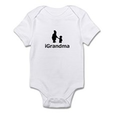 iGrandma Infant Bodysuit