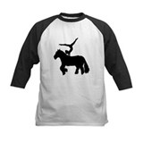Equestrian Kids Baseball Jerseys