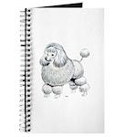 Poodle Dog Journal