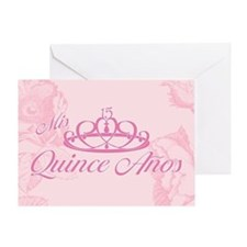 Quinceanera greeting card sayings quotes quinceanera thank you spanish quotes m4hsunfo