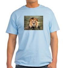 Male African lion T-Shirt