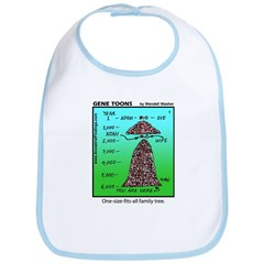 #1 Fits-all family tree Bib