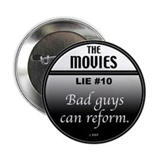 """Movies 2.25"""" Button (10 pack)"""