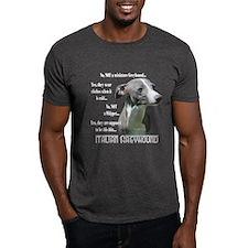 Iggy FAQ T-Shirt