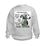 Iggy FAQ Sweatshirt