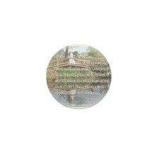 Reflections of Life Mini Button (10 pack)