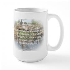 Reflections of Life Mug
