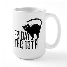 Friday 13th Coffee Mug