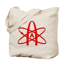 Unique Symbols Tote Bag