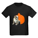 Bully Baby Pumpkin T