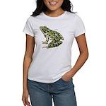 Leopard Frog Women's T-Shirt