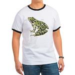 Leopard Frog Ringer T