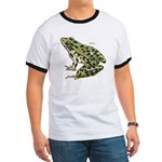 Leopard Frog (Front) Ringer T