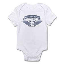 Mt. Baker Highway Infant Bodysuit