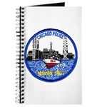 Chicago PD Marine Unit Journal