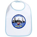 Chicago PD Marine Unit Bib