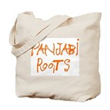 Cool Panjabi Tote Bag