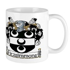 Fitzsimmons Arms Mug