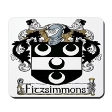 Fitzsimmons Arms Mousepad