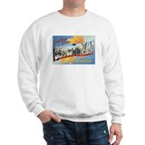 Montreal Postcard Sweatshirt